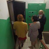В Курске проверяют неблагополучные семьи