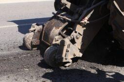 В Курской области отремонтируют 11 километров дорог в Железногорске