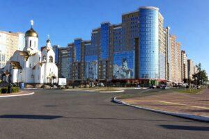 В микрорайоне Северный в Курске отремонтируют электрическую подстанцию