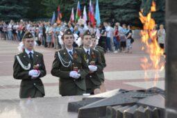В Курске пройдут мероприятия к 80-летию начала Великой Отечественной войны