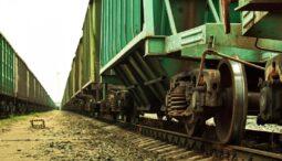 Курские зерновые поезда в мае перевезли 42 тысячи тонн зерна