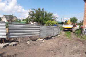 В Сеймском округе Курска планируют модернизировать канализационную сеть