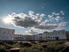 В Курской области построят и отремонтируют сельские школы