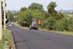 В Льгове Курской области ремонтируют 6 улиц