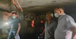 В Курске проверили подготовку УК к отопительному сезону