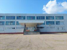 В Черницыно Курской области отремонтируют школу