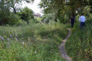 В Курской области СК расследует убийство 31-летнего мужчины у реки Усожа