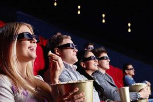 Кинотеатр станет цифровым