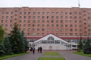 Две больницы объединят в одну