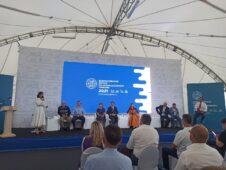 В Курской области завершился форум по промышленному туризму