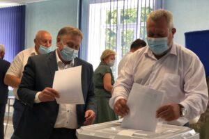 Партия власти определилась с кандидатами на осенних выборах