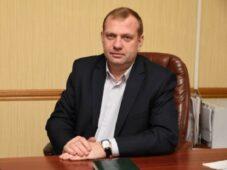 Курская область: мэром Фатежа стал Сергей Цуканов