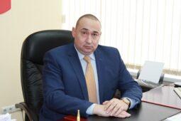 Глава Железногорска Дмитрий Котов досрочно ушел в отставку