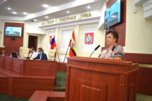 Налажен процесс  законодательной поддержки бизнеса