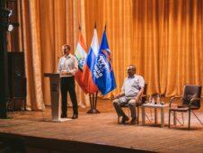 Курская область: в поселке Черемисиново могут создать культурный кластер