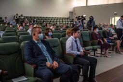 В Курске на подготовку школ к новому учебному году потратили 260 млн рублей