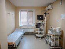 В Курской области капитально отремонтируют 4 поликлиники