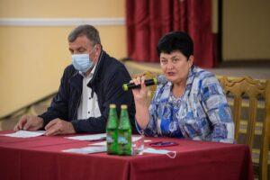 Эксперты обсудили вопросы культуры  и образования