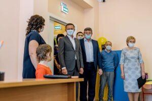 В Курской области построят 8 детских садов за 783 млн рублей