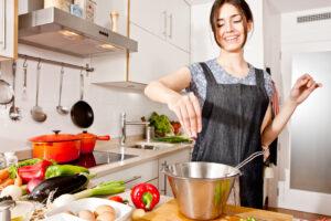 Полезные советы  для кухни