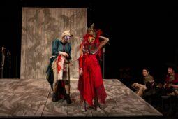 В Курскую область с гастролями приедет Театр на Бронной