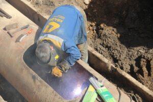 Сегодня в Курске в пять многоквартирных домов вернут горячую воду