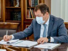 В Курской области все муниципалитеты готовы к зиме на 100%