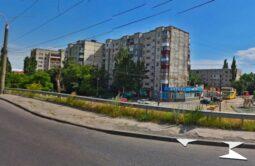 В Курске отремонтируют фасад дома по улице Литовской