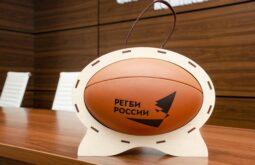 В Курской области в 2022 году регби может стать базовым видом спорта
