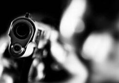 В Курской области от огнестрельного ранения скончался 11-летний ребенок