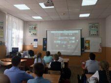 В Курской области проходит акция «Дети и транспорт»