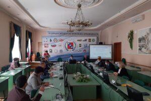 Олег Иванников: «Общественная палата Курской области проделала гигантскую работу»