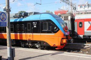 Пассажиры, следующие по участку Курск-Глушково, смогут оформить билет за пару кликов