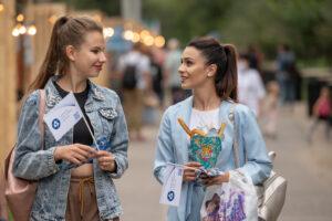 В Курчатове пройдёт Фестиваль уличной еды и кино