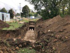 В Курске на 9 объектах выявили нарушения после земляных работ