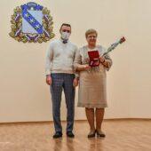 18 курских педагогов получили премию «Признание» в области образования