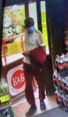 Полиция разыскивает курянина, расплатившегося чужой картой в магазине
