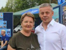 Виктор Карамышев поздравил курских педагогов с профессиональным праздником