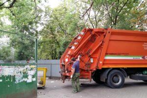 Курская область в числе лидеров по реализации мусорной реформы